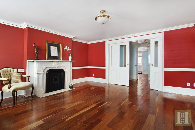 32 King Street - Charming Village Home, Soho, NYC, 10014, $6,500, Rented Property, Halstead Real Estate, Photo 2