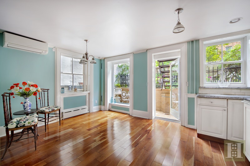 32 King Street - Charming Village Home, Soho, NYC, 10014, Price Not Disclosed, Rented Property, Halstead Real Estate, Photo 4