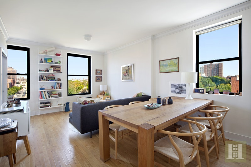 42 West 120th Street, Upper Manhattan, NYC, $645,000, Web #: 17407889