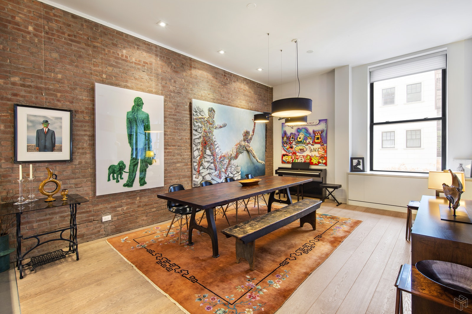 61 irving place 3a gramercy park nyc 10003 4 250 000 for Gramercy park for sale