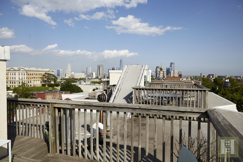 54 Magnolia Ave 4/1, Jersey City, New Jersey, 07306, $745,000, Sold Property, Halstead Real Estate, Photo 21