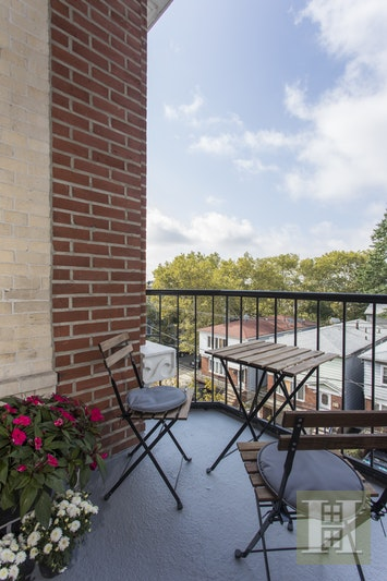 54 Magnolia Ave 4/1, Jersey City, New Jersey, 07306, $745,000, Sold Property, Halstead Real Estate, Photo 9