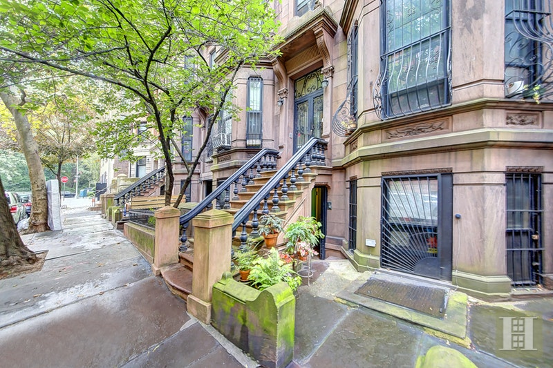 268 Berkeley Place 2, Park Slope, Brooklyn, NY, 11217, $550,000, Sold Property, Halstead Real Estate, Photo 7
