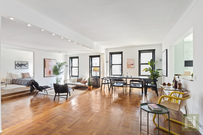 Property 20 Clinton Street 5Fg Lower East Side NYC 10002 2200000