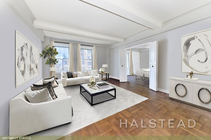 10 WEST 86TH STREET PH15A