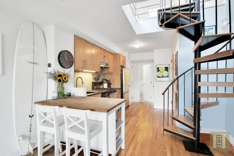 11215 Penthouse 1BR Duplex W Private Roofdeck Park Slope Brooklyn NY