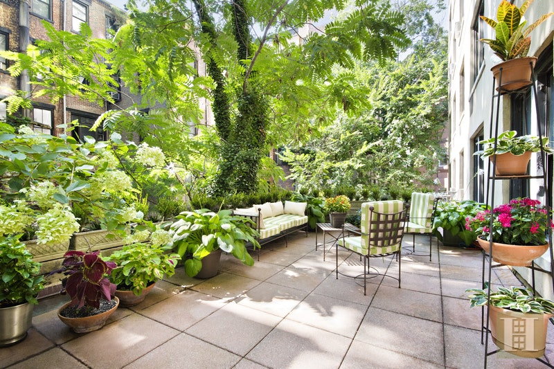 40 West 72nd Street 25, Upper West Side, NYC, $1,700,000, Web #: 17427178