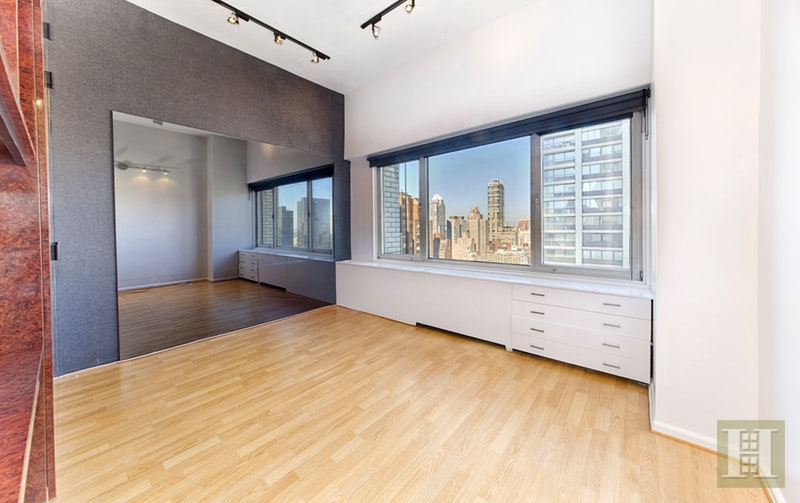 303 East 57th Street 27k, Midtown East, NYC, 10022, $299,000, Sold Property, Halstead Real Estate, Photo 6