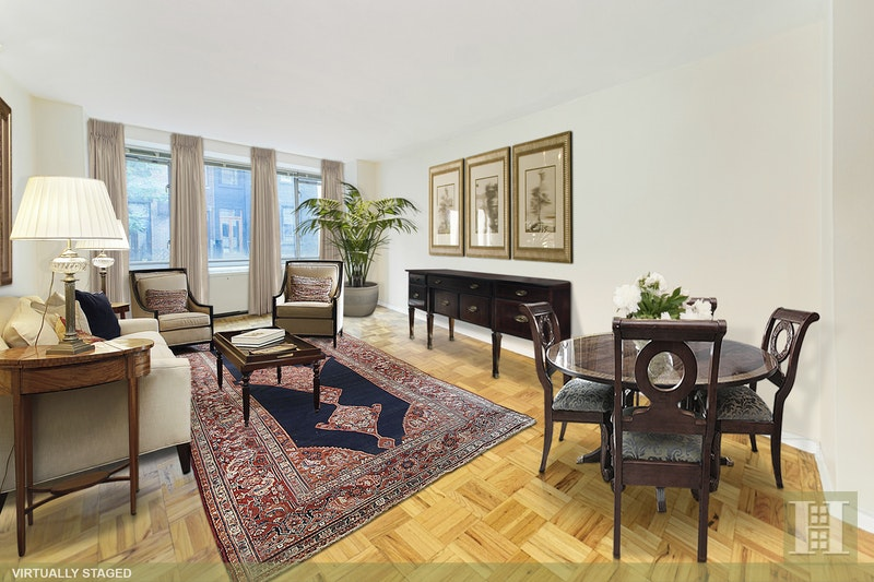 315 West 70th Street 3E, Upper West Side, NYC, 10023, $699,000, Property For Sale, ID# 17471711, Halstead