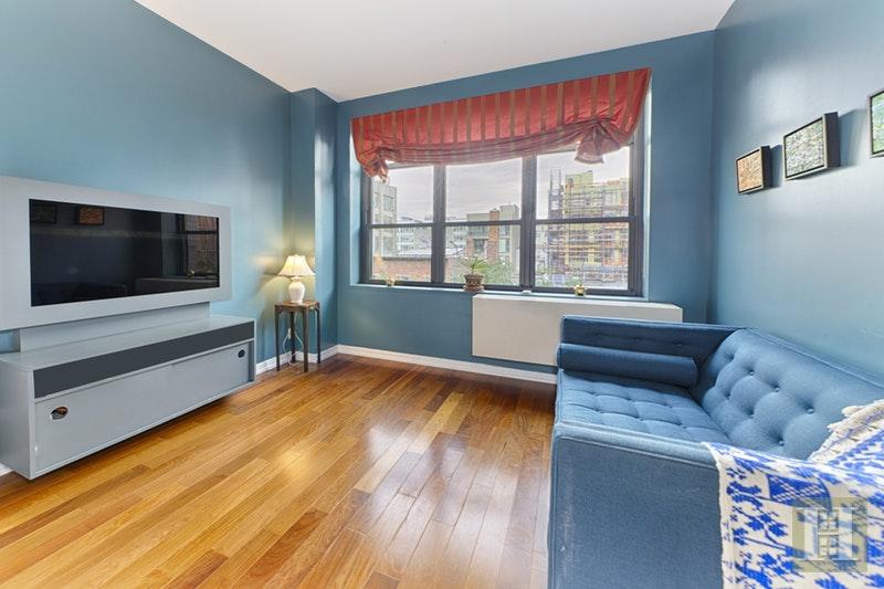 Property 80 Metropolitan Avenue 3M Williamsburg Brooklyn NY 11249 1299000