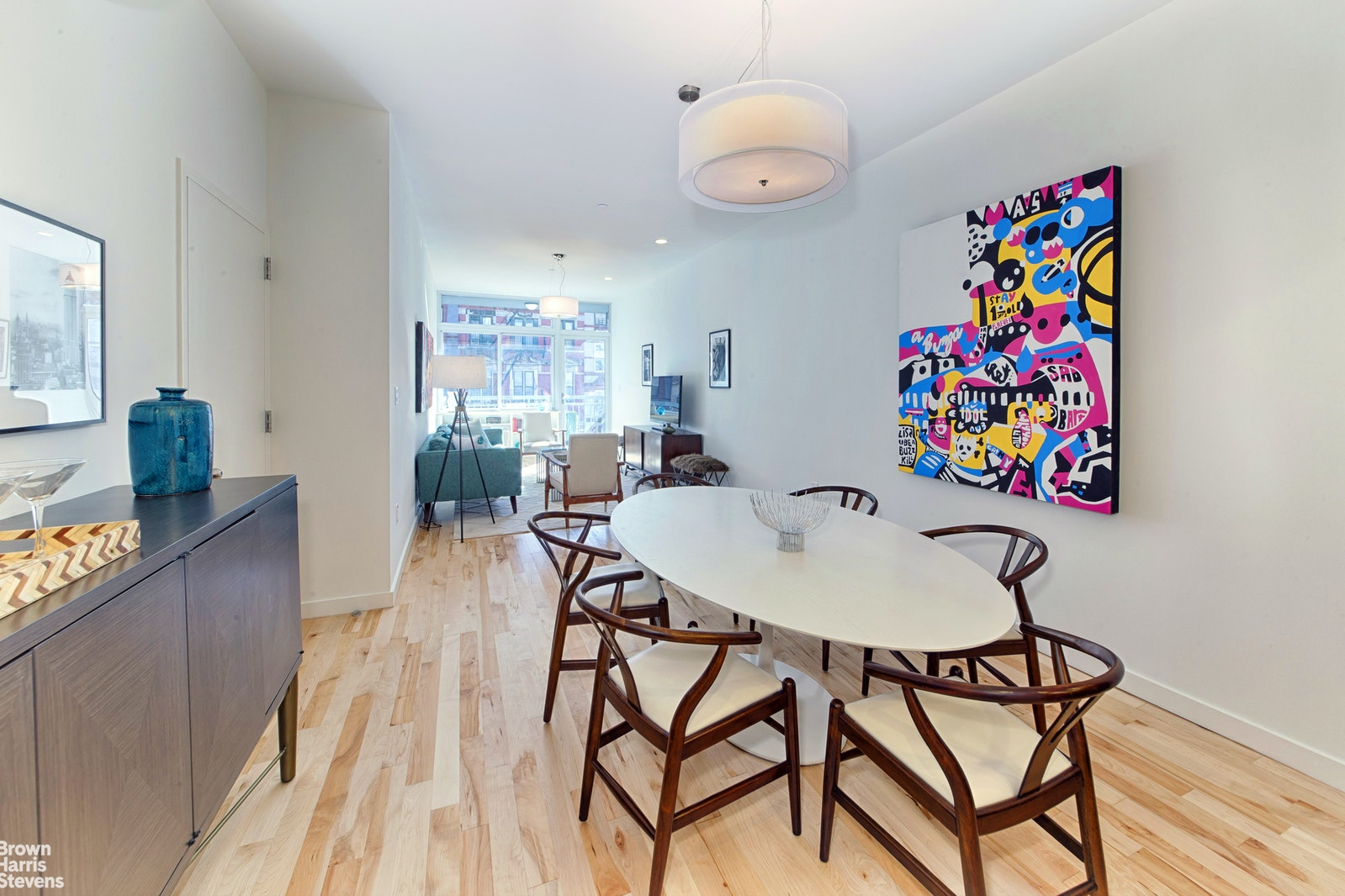 171 Henry Street 2c, Lower East Side, NYC, 10002, $975,025, Property For Sale, Halstead Real Estate, Photo 2