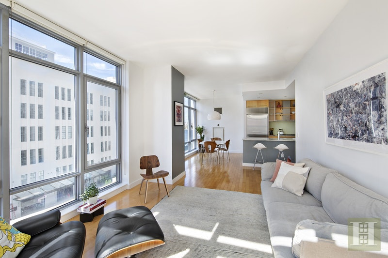 1 Northside Piers 5e, Williamsburg, Brooklyn, NY, 11249, $1,399,000, Sold Property, Halstead Real Estate, Photo 10