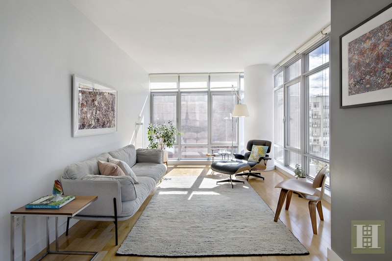 1 Northside Piers 5e, Williamsburg, Brooklyn, NY, 11249, $1,399,000, Sold Property, Halstead Real Estate, Photo 1