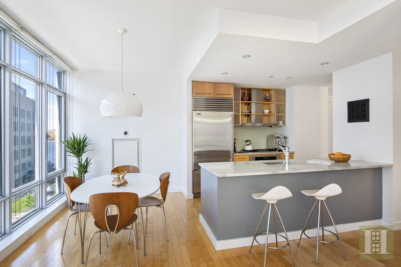 1 Northside Piers 5e, Williamsburg, Brooklyn, NY, 11249, $1,399,000, Sold Property, Halstead Real Estate, Photo 4