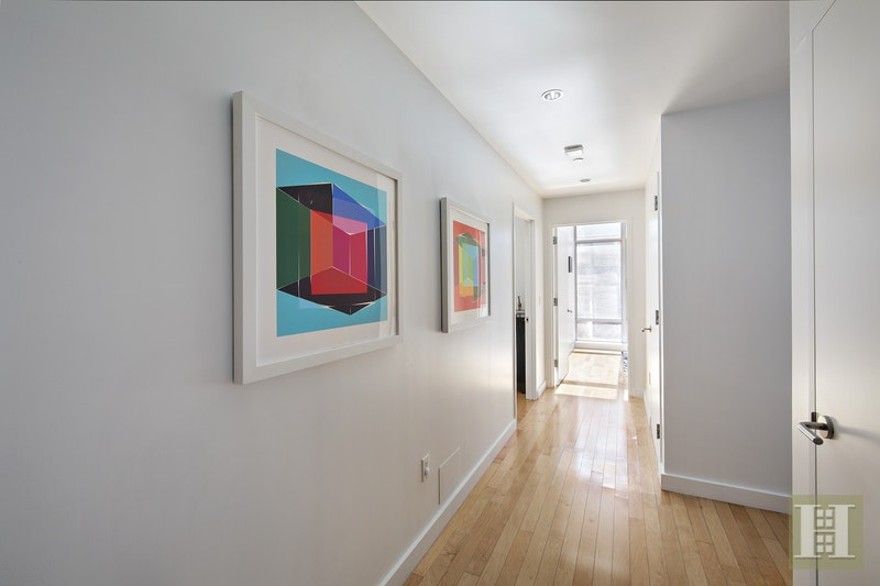 1 Northside Piers 5e, Williamsburg, Brooklyn, NY, 11249, $1,399,000, Sold Property, Halstead Real Estate, Photo 5