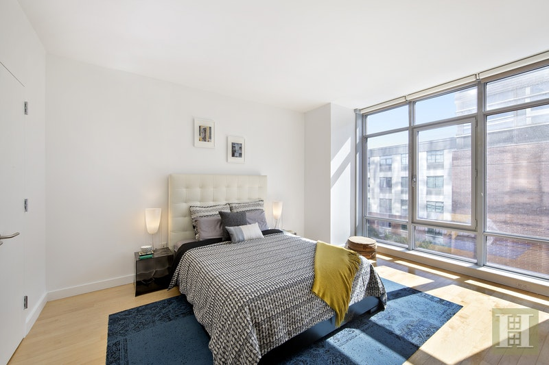 1 Northside Piers 5e, Williamsburg, Brooklyn, NY, 11249, $1,399,000, Sold Property, Halstead Real Estate, Photo 6