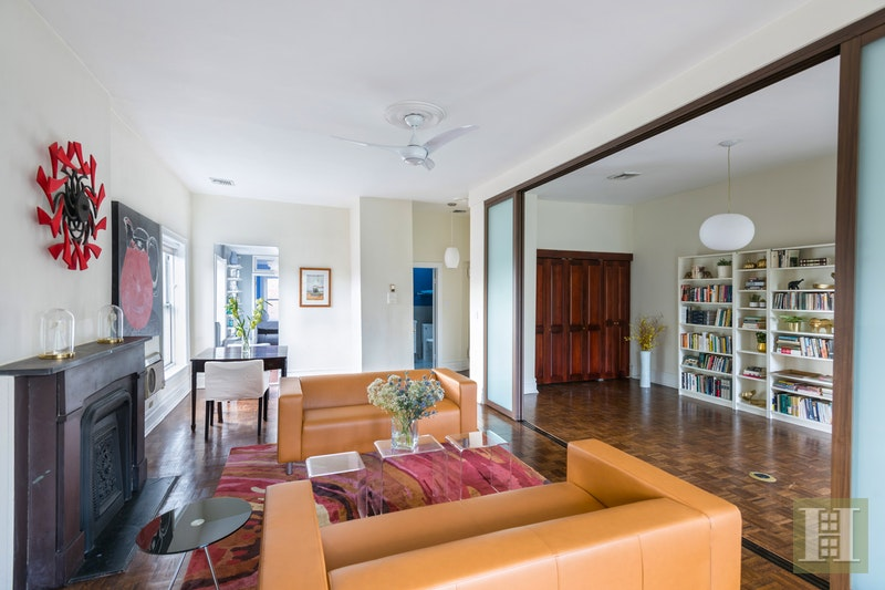 26 Eighth Avenue 5, Park Slope, Brooklyn, NY, 11217, $1,590,000, Sold Property, Halstead Real Estate, Photo 2