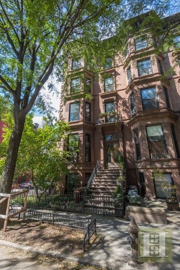 26 Eighth Avenue 5, Park Slope, Brooklyn, NY, 11217, $1,590,000, Sold Property, Halstead Real Estate, Photo 9