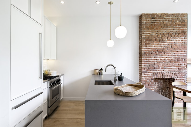 136 North 8th Street, Williamsburg, Brooklyn, NY, 11249, $1,190,000, Sold Property, Halstead Real Estate, Photo 5