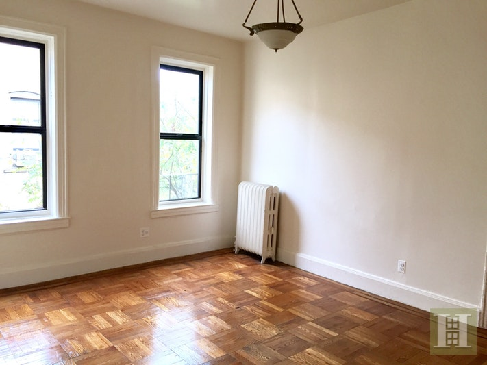 452 Park Place, Prospect Heights, Brooklyn, NY, $2,125, Web #: 17541487
