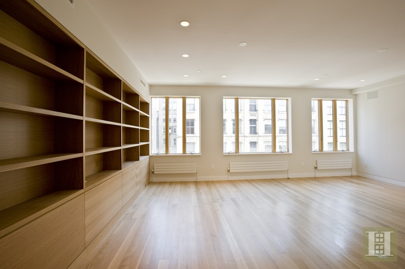Prime 4br Soho Loft, Soho, NYC, 10012, $14,950, Rented Property, Halstead Real Estate, Photo 4