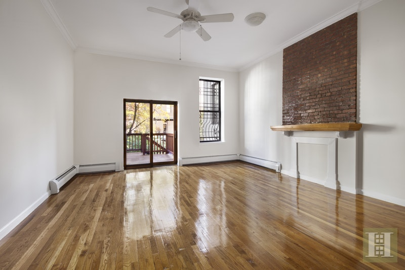 317 West 112th Street, Upper Manhattan, NYC, $4,750, Web #: 17553756