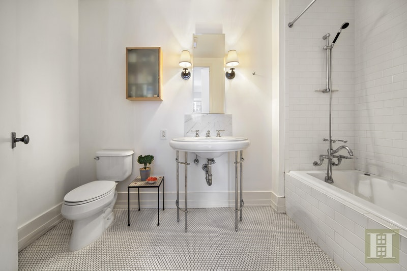Sprawling 3br Doorman Loft, Tribeca, NYC, 10013, $4,850,000, Sold Property, Halstead Real Estate, Photo 10
