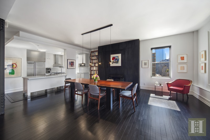Sprawling 3br Doorman Loft, Tribeca, NYC, 10013, $4,850,000, Sold Property, Halstead Real Estate, Photo 2