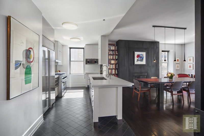 Sprawling 3br Doorman Loft, Tribeca, NYC, 10013, $4,850,000, Sold Property, Halstead Real Estate, Photo 4