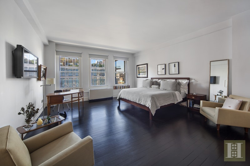 Sprawling 3br Doorman Loft, Tribeca, NYC, 10013, $4,850,000, Sold Property, Halstead Real Estate, Photo 6