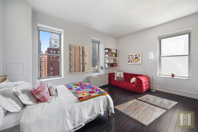 Sprawling 3br Doorman Loft, Tribeca, NYC, 10013, $4,850,000, Sold Property, Halstead Real Estate, Photo 8