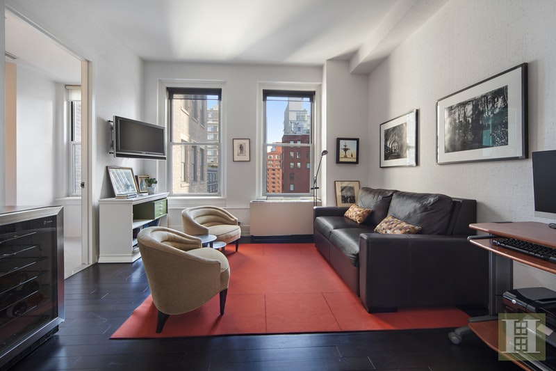 Sprawling 3br Doorman Loft, Tribeca, NYC, 10013, $4,850,000, Sold Property, Halstead Real Estate, Photo 9