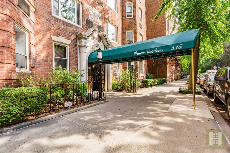 ... 515 East 89th Street 4C, Upper East Side, NYC, 10128, $785,000,