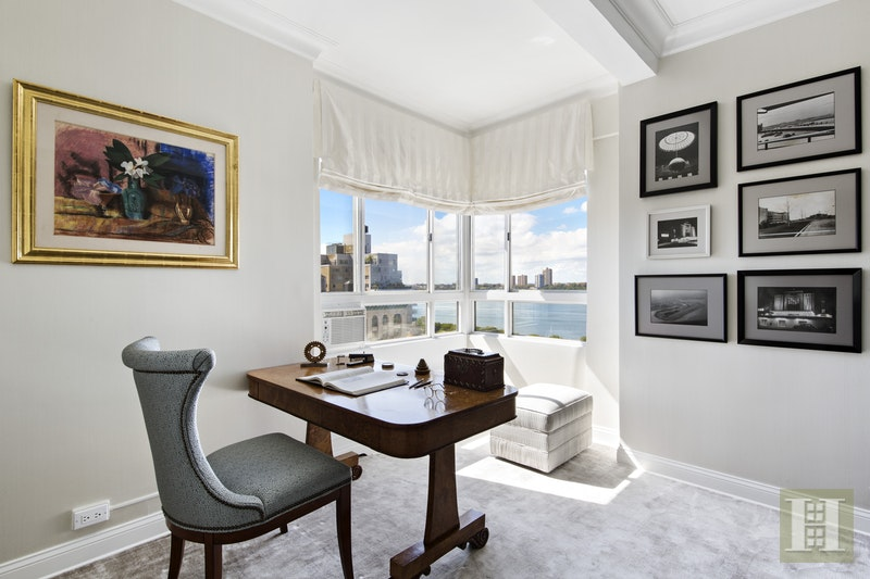 411 West End Avenue 17C, Upper West Side, NYC, $1,279,000, Web #: 17566015