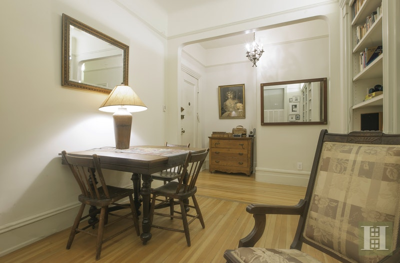 615 West 113th Street 6, Upper West Side, NYC, $2,200, Web #: 17582387