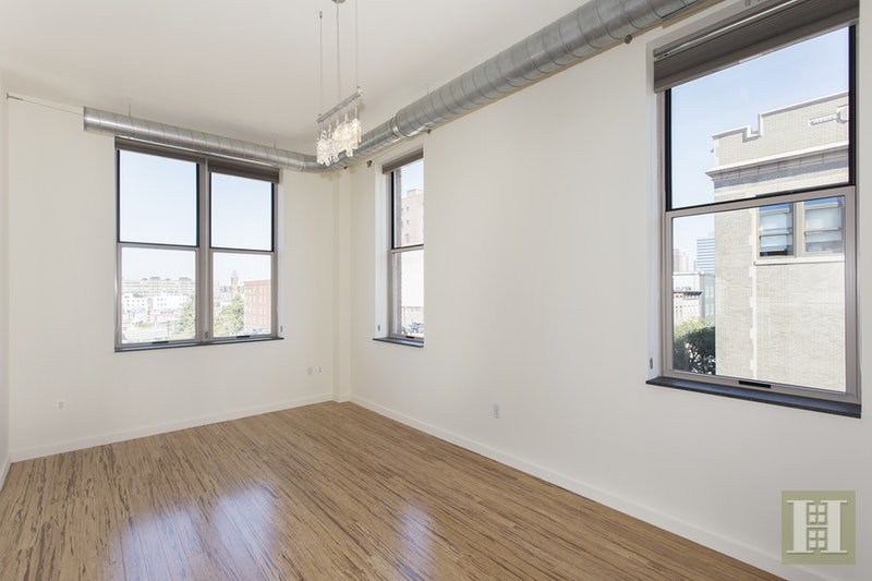 232 Pavonia Ave 523, Jersey City Downtown, New Jersey, 07302, Price Not Disclosed, Rented Property, Halstead Real Estate, Photo 5