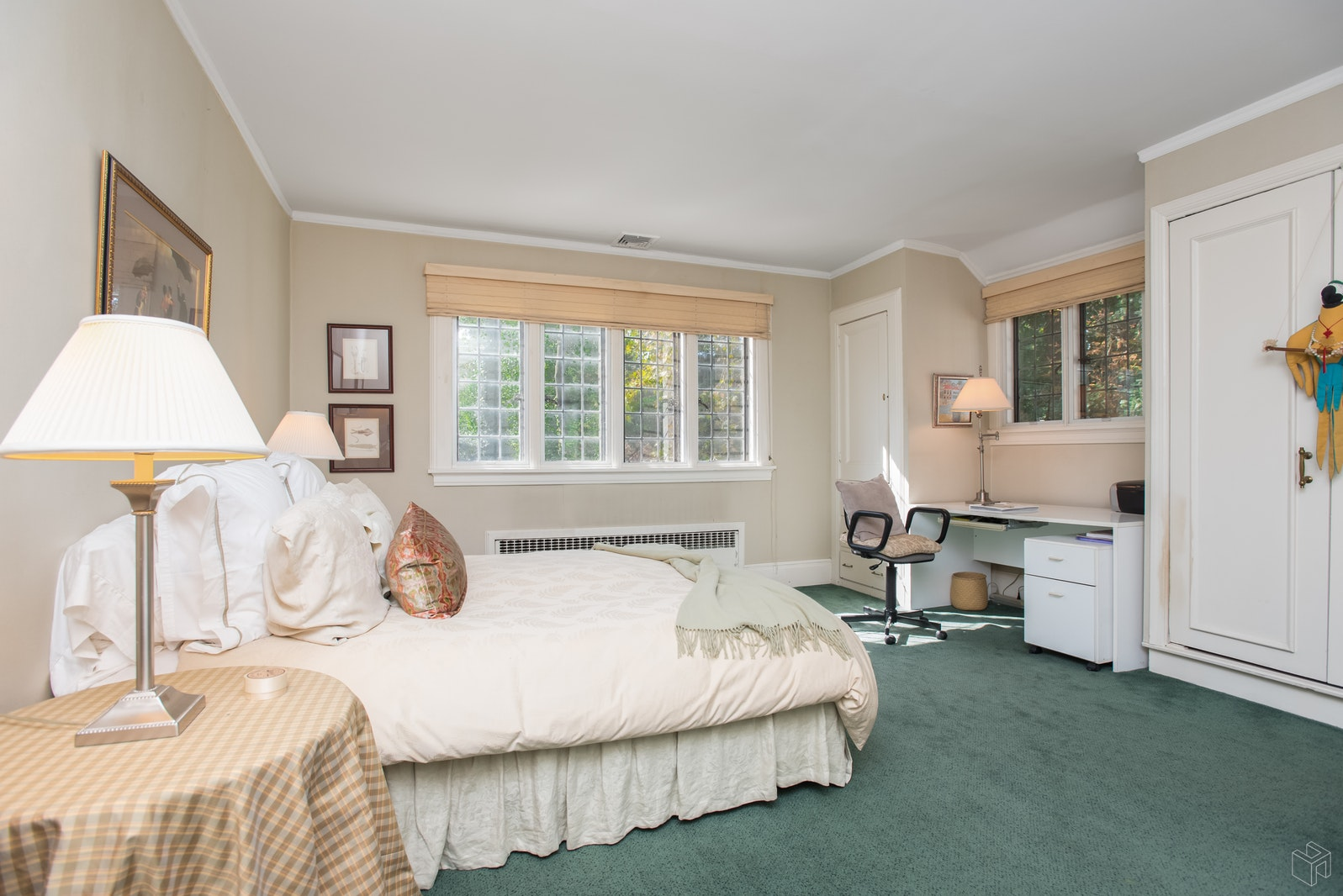 54 Melrose Place, Montclair, New Jersey, 07042, $1,349,000, Property For Sale, Halstead Real Estate, Photo 16