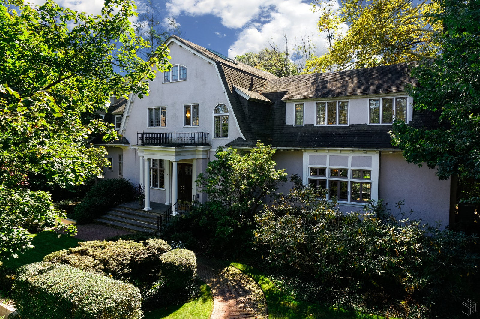 54 Melrose Place, Montclair, New Jersey, 07042, $1,349,000, Property For Sale, Halstead Real Estate, Photo 1
