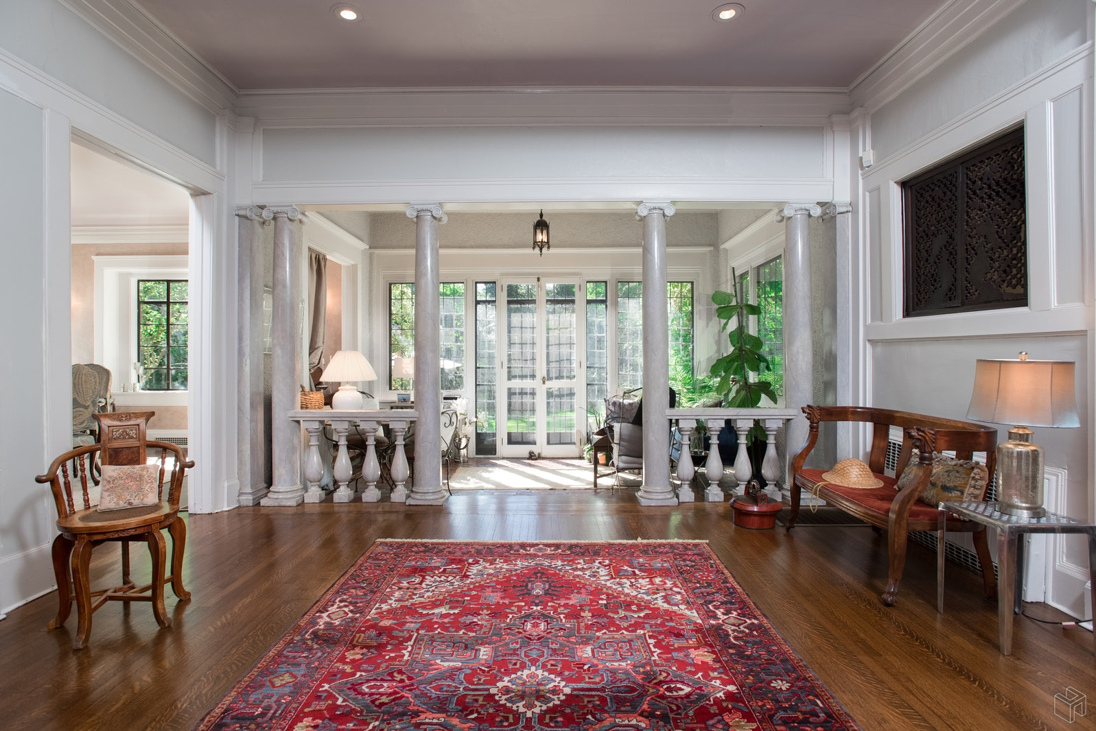 54 Melrose Place, Montclair, New Jersey, 07042, $1,349,000, Property For Sale, Halstead Real Estate, Photo 3