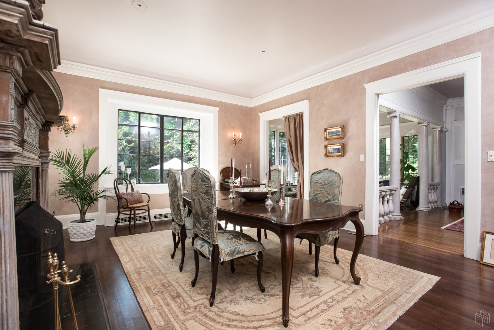54 Melrose Place, Montclair, New Jersey, 07042, $1,349,000, Property For Sale, Halstead Real Estate, Photo 6