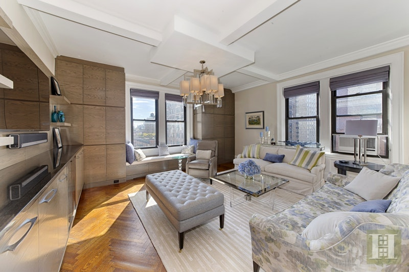 465 West End Avenue 10b, Upper West Side, NYC, 10024, $2,250,000, Sold Property, Halstead Real Estate, Photo 1