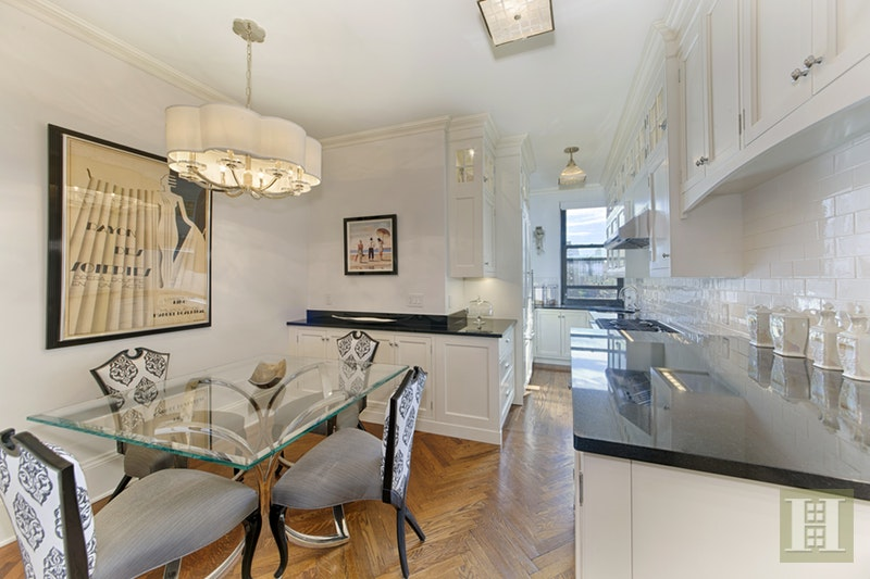 465 West End Avenue 10b, Upper West Side, NYC, 10024, $2,250,000, Sold Property, Halstead Real Estate, Photo 2