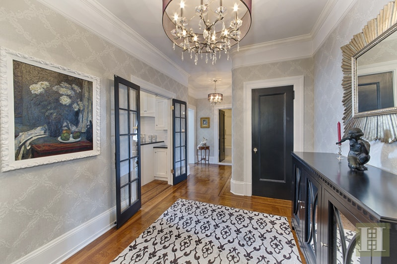 465 West End Avenue 10b, Upper West Side, NYC, 10024, $2,250,000, Sold Property, Halstead Real Estate, Photo 3
