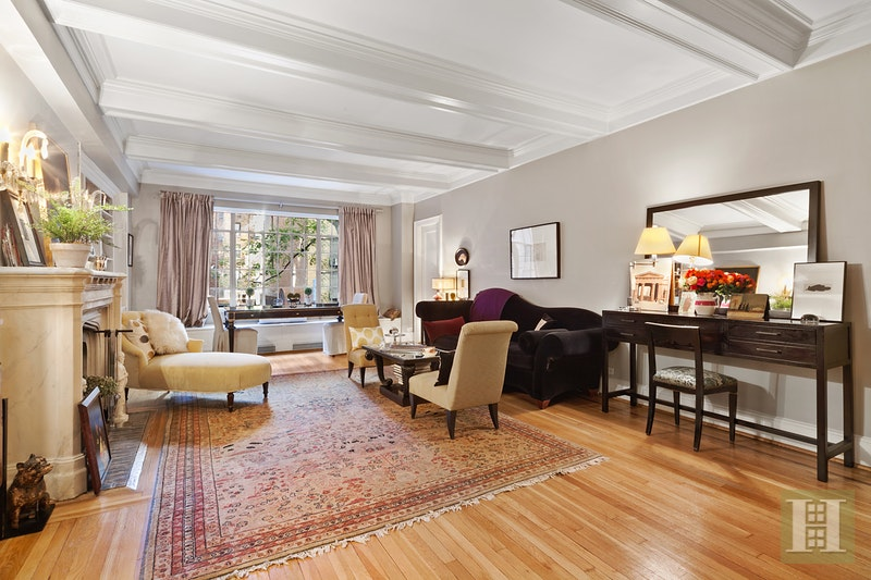 40 -50 East 10th Street 2a, Greenwich Village, NYC, 10003, $1,595,000, Sold Property, Halstead Real Estate, Photo 1