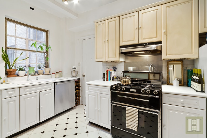 40 -50 East 10th Street 2a, Greenwich Village, NYC, 10003, $1,595,000, Sold Property, Halstead Real Estate, Photo 4