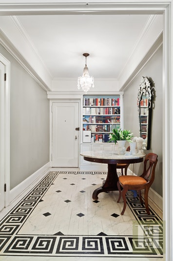 40 -50 East 10th Street 2a, Greenwich Village, NYC, 10003, $1,595,000, Sold Property, Halstead Real Estate, Photo 6