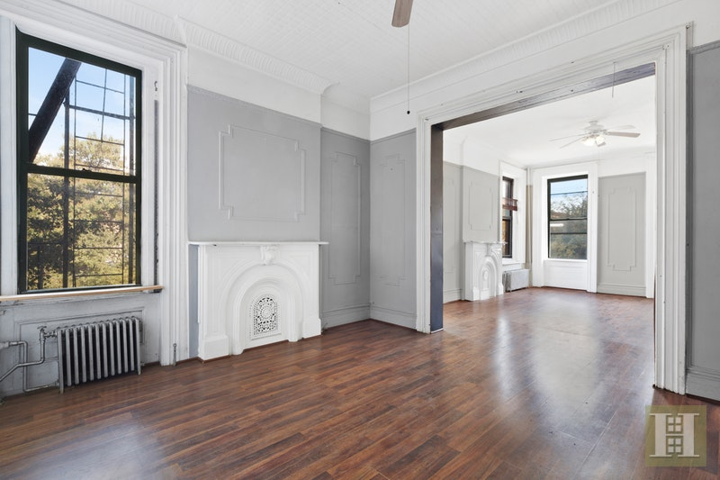 336 Franklin Avenue, Bedford Stuyvesant, Brooklyn, NY, 11238, $5,250,000, Sold Property, Halstead Real Estate, Photo 3