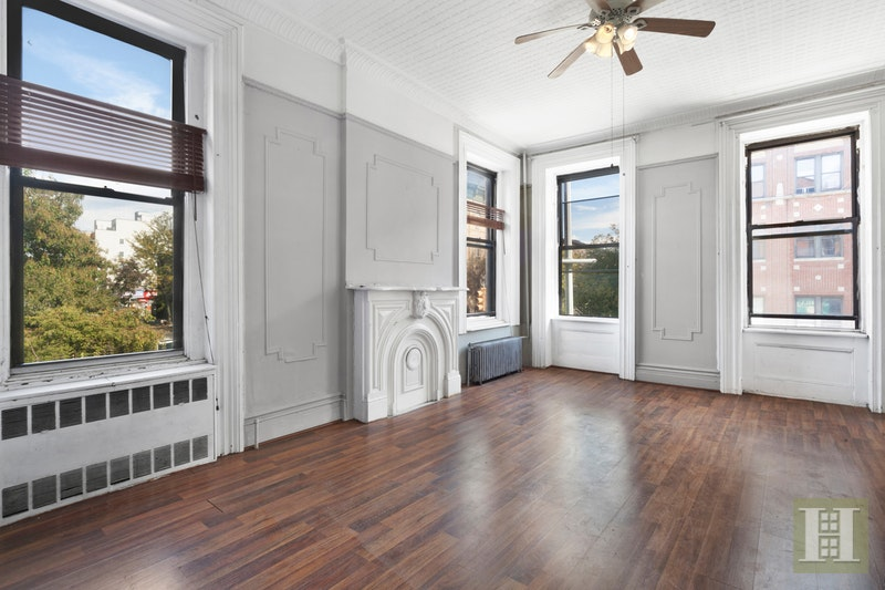 336 Franklin Avenue, Bedford Stuyvesant, Brooklyn, NY, 11238, $5,250,000, Sold Property, Halstead Real Estate, Photo 6