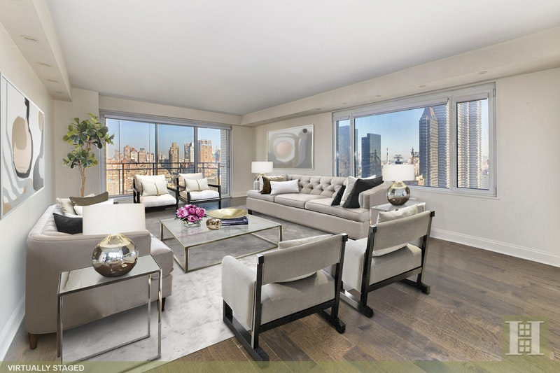 303 East 57th Street 22j, Midtown East, NYC, 10022, $695,000, Sold Property, Halstead Real Estate, Photo 1