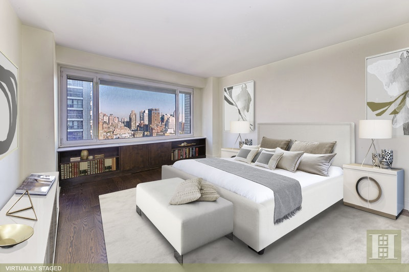 303 East 57th Street 22j, Midtown East, NYC, 10022, $695,000, Sold Property, Halstead Real Estate, Photo 4